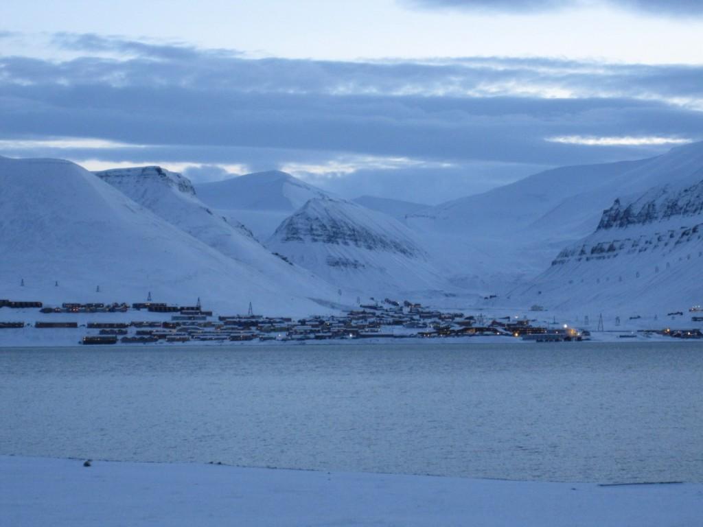 Longyearbyen